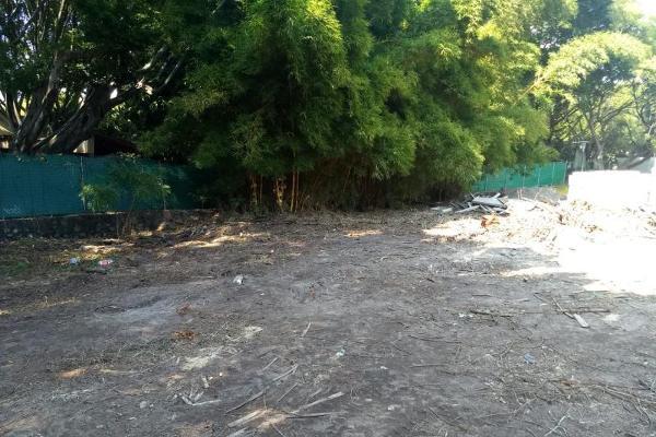 Foto de terreno habitacional en venta en  , cuernavaca centro, cuernavaca, morelos, 6171791 No. 10