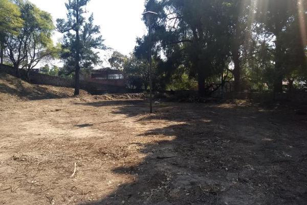 Foto de terreno habitacional en venta en  , cuernavaca centro, cuernavaca, morelos, 6171791 No. 11