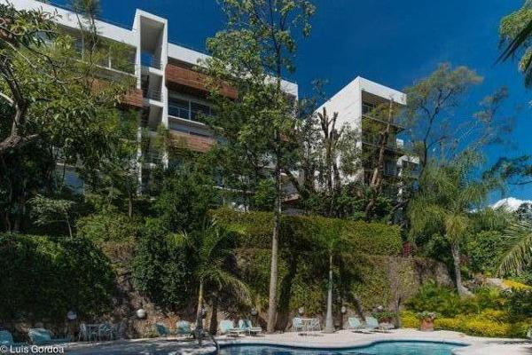 Foto de departamento en venta en  , cuernavaca centro, cuernavaca, morelos, 7949380 No. 01