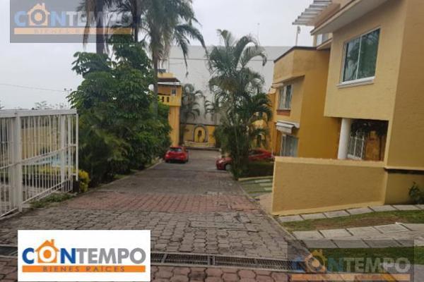 Foto de casa en venta en  , jardines de cuernavaca, cuernavaca, morelos, 8003912 No. 02