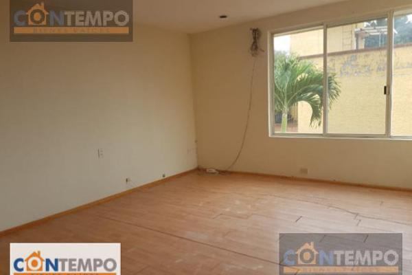 Foto de casa en venta en  , jardines de cuernavaca, cuernavaca, morelos, 8003912 No. 05