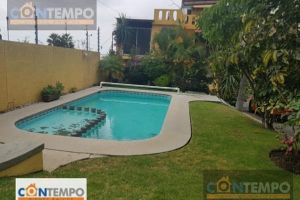 Foto de casa en venta en  , jardines de cuernavaca, cuernavaca, morelos, 8003912 No. 09