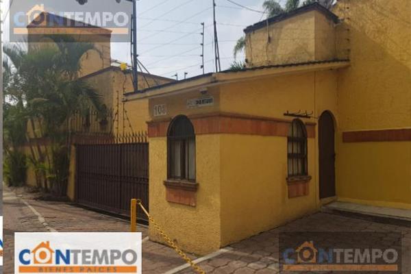 Foto de casa en venta en  , jardines de cuernavaca, cuernavaca, morelos, 8003912 No. 10