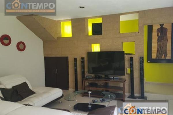 Foto de casa en renta en  , cuernavaca centro, cuernavaca, morelos, 8003942 No. 01