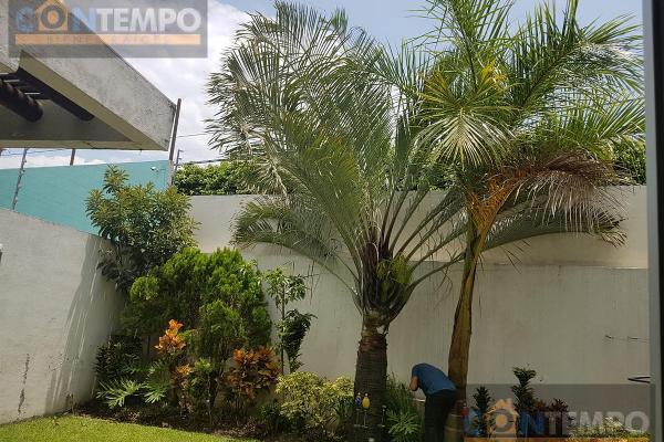 Foto de casa en renta en  , cuernavaca centro, cuernavaca, morelos, 8003942 No. 11