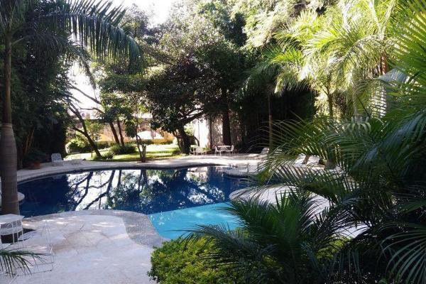 Foto de departamento en venta en  , cuernavaca centro, cuernavaca, morelos, 8089372 No. 02