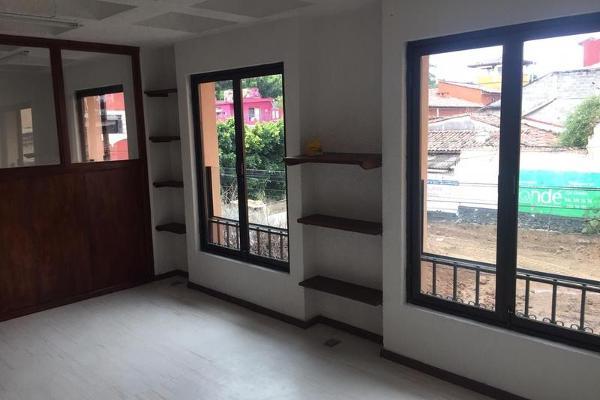 Foto de oficina en renta en  , cuernavaca centro, cuernavaca, morelos, 8090371 No. 01