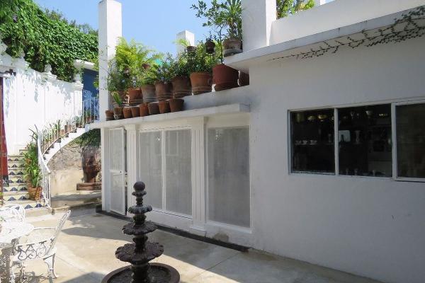 Foto de casa en venta en  , cuernavaca centro, cuernavaca, morelos, 8106938 No. 01