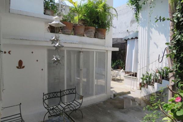 Foto de casa en venta en  , cuernavaca centro, cuernavaca, morelos, 8106938 No. 02