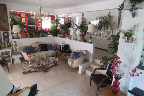 Foto de casa en venta en  , cuernavaca centro, cuernavaca, morelos, 8106938 No. 03
