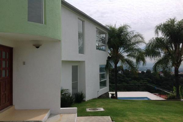 Foto de casa en venta en cuernavaca , cuernavaca centro, cuernavaca, morelos, 0 No. 01