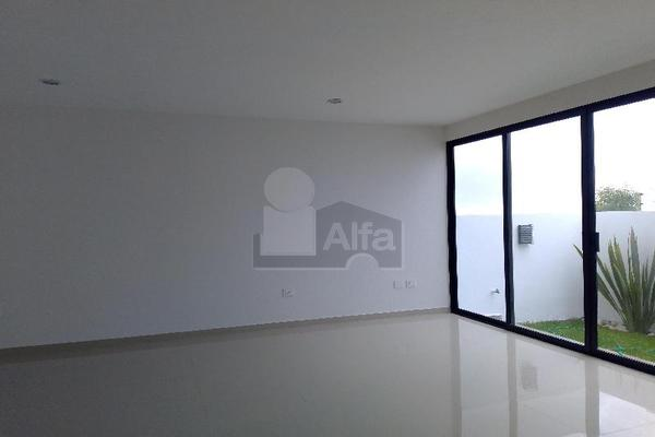Foto de casa en venta en cuernavaca , lomas de angelópolis ii, san andrés cholula, puebla, 15218369 No. 02