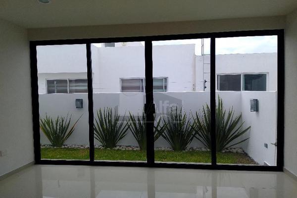 Foto de casa en venta en cuernavaca , lomas de angelópolis ii, san andrés cholula, puebla, 15218369 No. 03