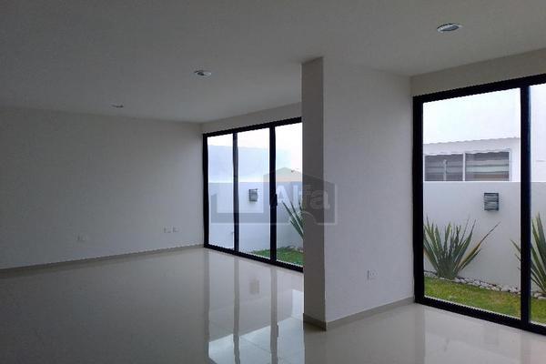 Foto de casa en venta en cuernavaca , lomas de angelópolis ii, san andrés cholula, puebla, 15218369 No. 04