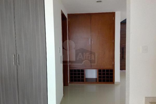 Foto de casa en venta en cuernavaca , lomas de angelópolis ii, san andrés cholula, puebla, 15218369 No. 08