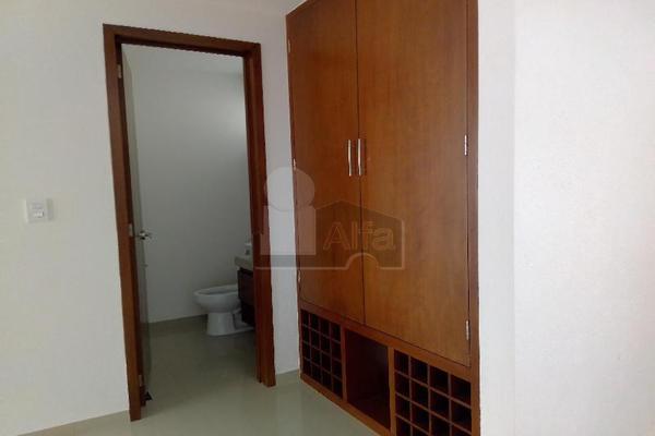 Foto de casa en venta en cuernavaca , lomas de angelópolis ii, san andrés cholula, puebla, 15218369 No. 11