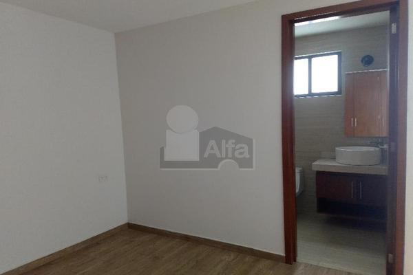 Foto de casa en venta en cuernavaca , lomas de angelópolis ii, san andrés cholula, puebla, 15218369 No. 14