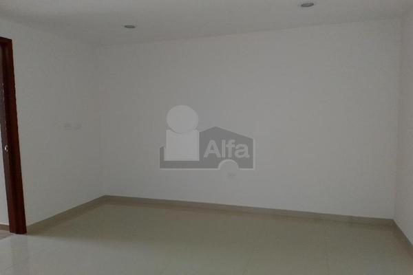 Foto de casa en venta en cuernavaca , lomas de angelópolis ii, san andrés cholula, puebla, 15218369 No. 19