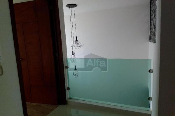 Foto de casa en venta en cuernavaca , lomas de angelópolis ii, san andrés cholula, puebla, 15218369 No. 23