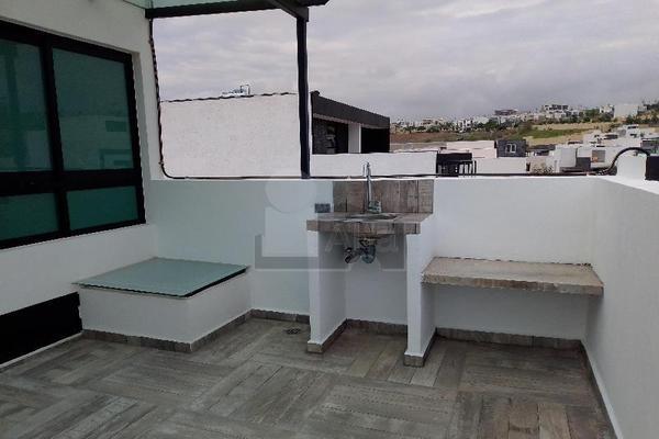 Foto de casa en venta en cuernavaca , lomas de angelópolis ii, san andrés cholula, puebla, 15218369 No. 24