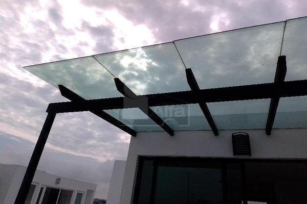 Foto de casa en venta en cuernavaca , lomas de angelópolis ii, san andrés cholula, puebla, 15218369 No. 27