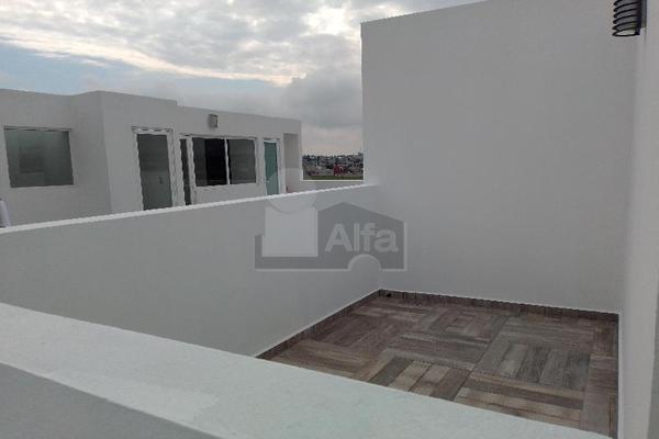 Foto de casa en venta en cuernavaca , lomas de angelópolis ii, san andrés cholula, puebla, 15218369 No. 28