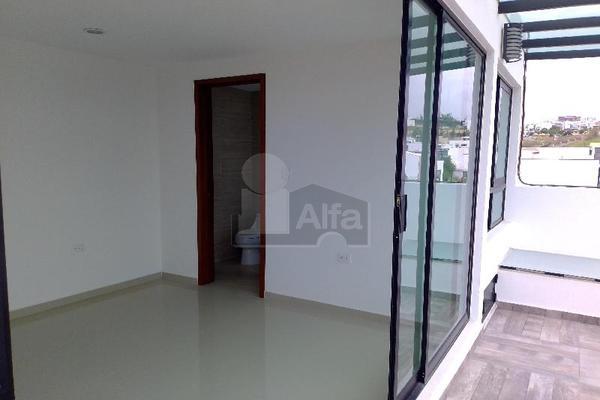 Foto de casa en venta en cuernavaca , lomas de angelópolis ii, san andrés cholula, puebla, 15218369 No. 29