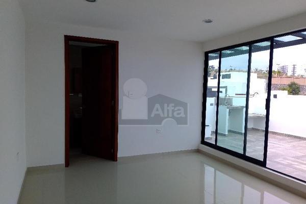 Foto de casa en venta en cuernavaca , lomas de angelópolis ii, san andrés cholula, puebla, 15218369 No. 30