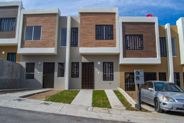 Foto de casa en venta en  , cuesta blanca, tijuana, baja california, 12813596 No. 01