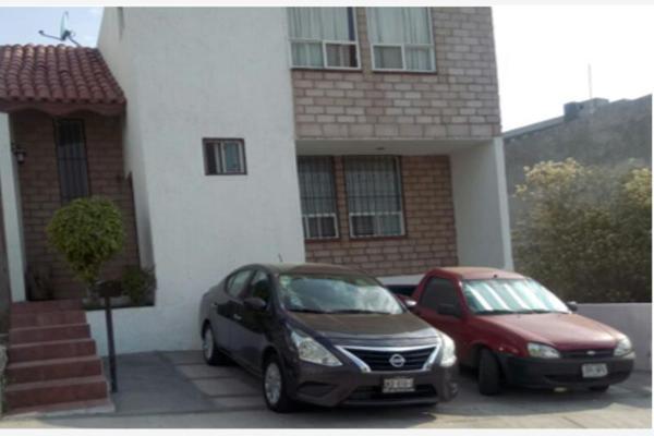 Foto de casa en venta en cuesta bonita 0, cuesta bonita, querétaro, querétaro, 5308007 No. 01