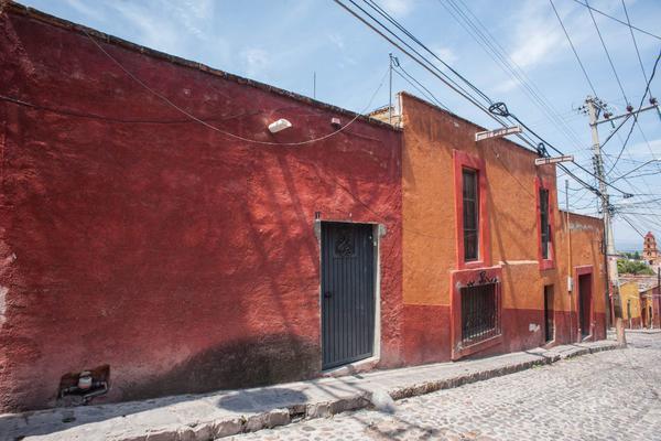 Foto de casa en venta en cuesta de san jose , san miguel de allende centro, san miguel de allende, guanajuato, 8436287 No. 01