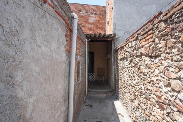Foto de casa en venta en cuesta de san jose , san miguel de allende centro, san miguel de allende, guanajuato, 8436287 No. 04