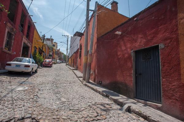 Foto de casa en venta en cuesta de san jose , san miguel de allende centro, san miguel de allende, guanajuato, 8436287 No. 06