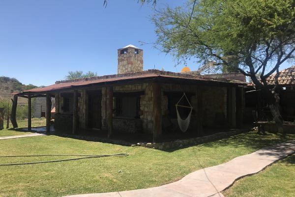 Foto de rancho en venta en cuesta del sol , villa campestre san josé del monte, aguascalientes, aguascalientes, 5301273 No. 01