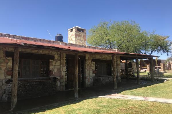 Foto de rancho en venta en cuesta del sol , villa campestre san josé del monte, aguascalientes, aguascalientes, 5301273 No. 04