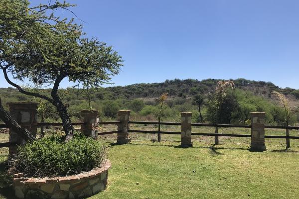 Foto de rancho en venta en cuesta del sol , villa campestre san josé del monte, aguascalientes, aguascalientes, 5301273 No. 05