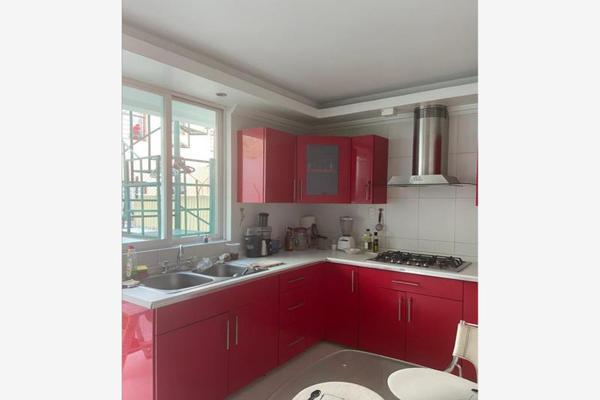 Foto de casa en venta en cuestas 200, residencial acueducto de guadalupe, gustavo a. madero, df / cdmx, 17173304 No. 01