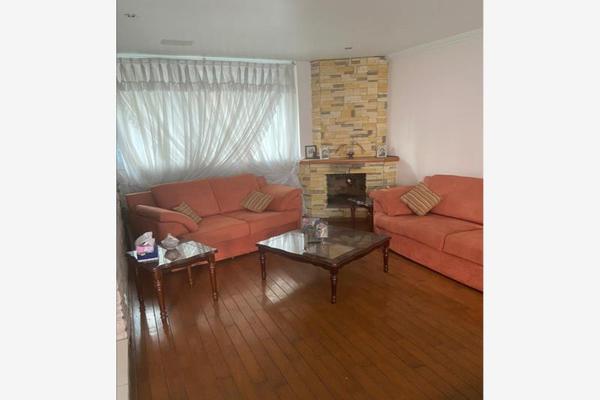 Foto de casa en venta en cuestas 200, residencial acueducto de guadalupe, gustavo a. madero, df / cdmx, 17173304 No. 02