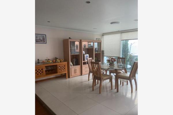 Foto de casa en venta en cuestas 200, residencial acueducto de guadalupe, gustavo a. madero, df / cdmx, 17173304 No. 03