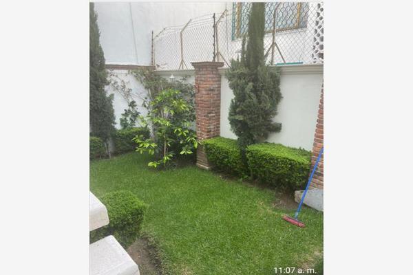Foto de casa en venta en cuestas 200, residencial acueducto de guadalupe, gustavo a. madero, df / cdmx, 17173304 No. 04
