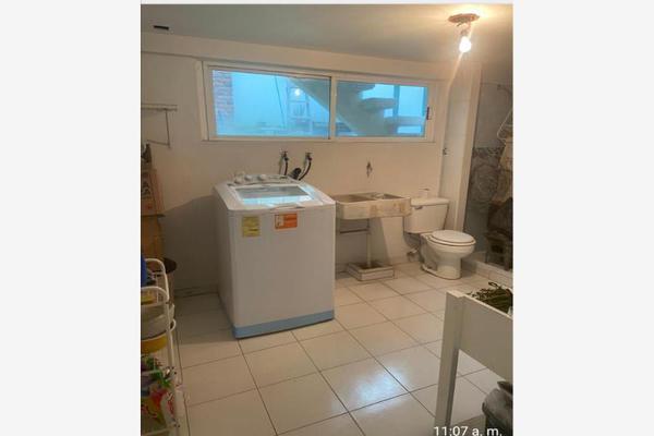 Foto de casa en venta en cuestas 200, residencial acueducto de guadalupe, gustavo a. madero, df / cdmx, 17173304 No. 05