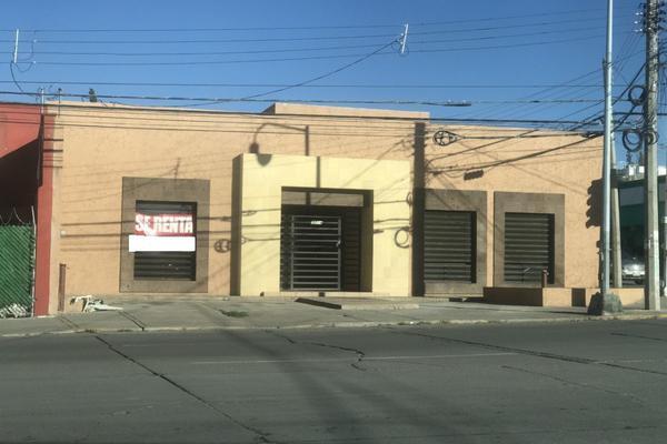 Foto de oficina en renta en cuhautemoc , linss, chihuahua, chihuahua, 15219175 No. 01