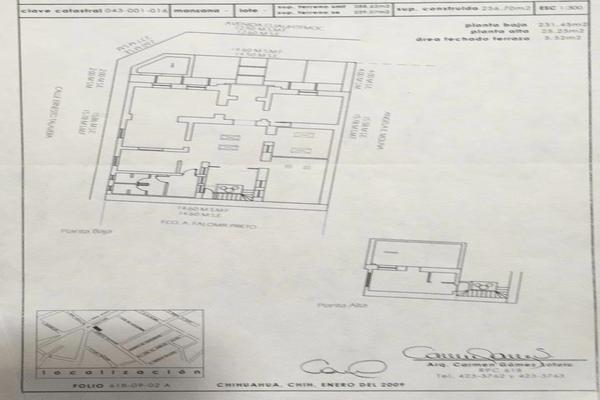 Foto de oficina en renta en cuhautemoc , linss, chihuahua, chihuahua, 15219175 No. 16