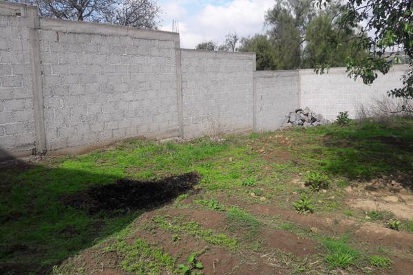 Foto de terreno habitacional en venta en cuitlahuac 15 , santa maría atlihuetzian, yauhquemehcan, tlaxcala, 8113722 No. 03