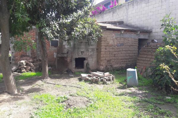 Foto de terreno habitacional en venta en cuitlahuac 15 , santa maría atlihuetzian, yauhquemehcan, tlaxcala, 8113722 No. 06