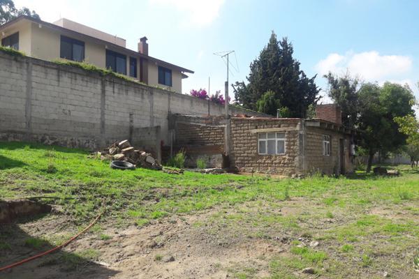 Foto de terreno habitacional en venta en cuitlahuac 15 , santa maría atlihuetzian, yauhquemehcan, tlaxcala, 8113722 No. 08