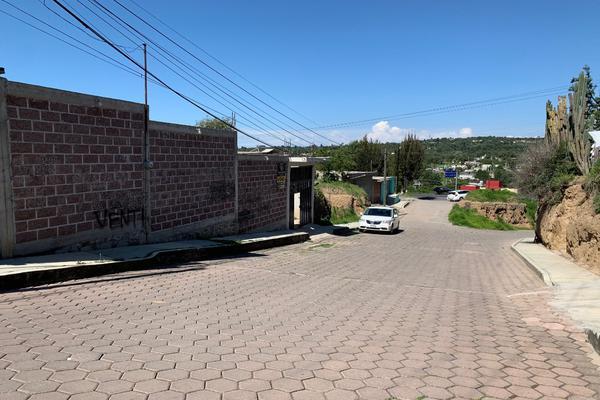 Foto de terreno habitacional en venta en cuitlahuac 15 , santa maría atlihuetzian, yauhquemehcan, tlaxcala, 8113722 No. 13