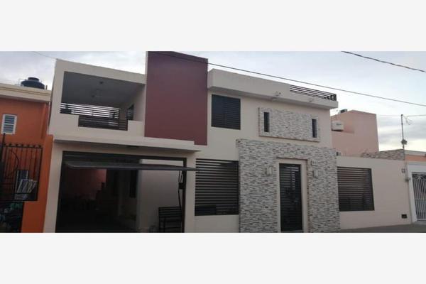 Foto de casa en venta en cuitlahuac 210, lópez mateos, mazatlán, sinaloa, 0 No. 08