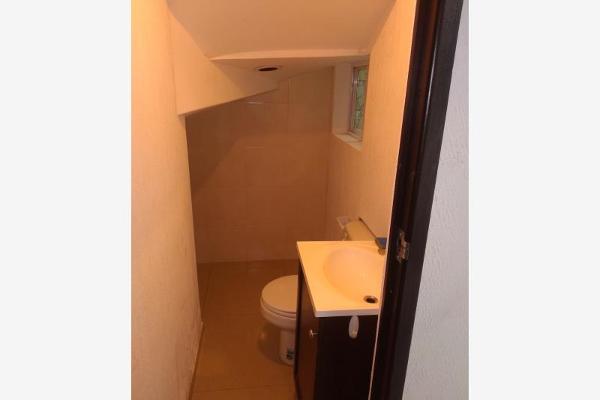 Foto de casa en renta en cuitlahuac 94, santa isabel tola, gustavo a. madero, df / cdmx, 0 No. 06