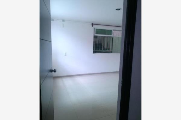 Foto de casa en renta en cuitlahuac 94, santa isabel tola, gustavo a. madero, df / cdmx, 0 No. 11